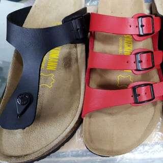 New Neckermann sandals