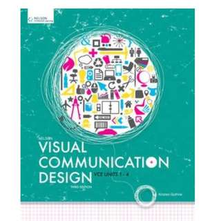 Visual Communication & Design Textbook