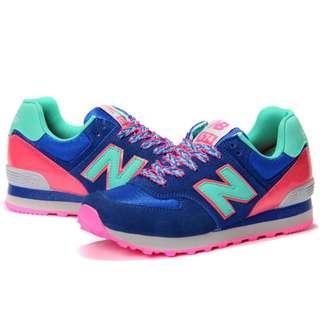 NB 紐巴倫 New balance 新百倫 574