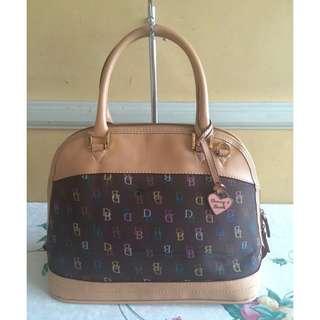 Dooney & Bourke Brand Hand Bag