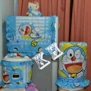 Emon blue home set