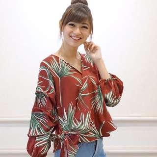 kimono top mango import hk