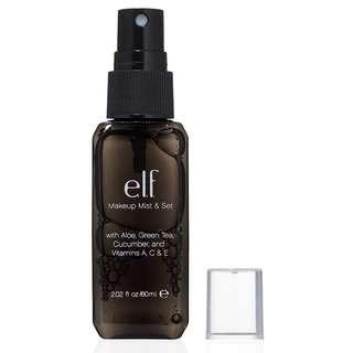 INSTOCKS Elf Makeup Mist & Set