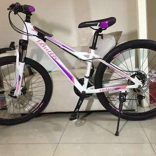 Thalia Battle Mountain Bike