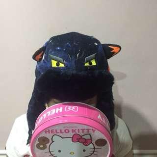 🚚 Elstinko 帽