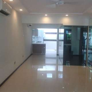 House for rent at Jalan Setia (Macpherson Garden Estate)