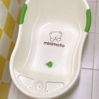Minimoto 初生浴盆