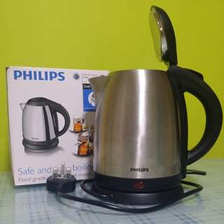 Philips Electric Kettle 1.2L