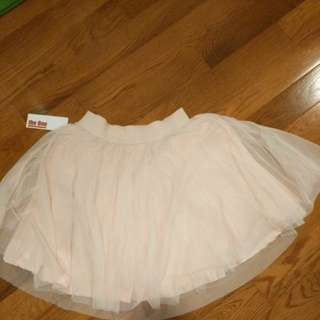 Brand New Pink Tutu Skirt