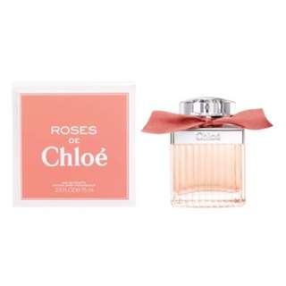 Roses de Chloé EDT (50ml)