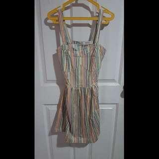 Rainbow Dress From Nava By Babo