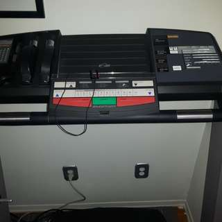 Fantastic Treadmill