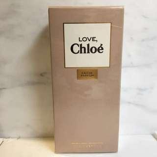 Love, Chloe BNIB