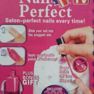 Nail Perfect Kit