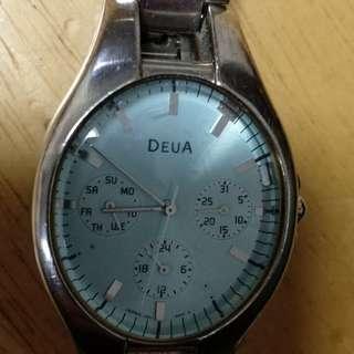 手表,吾行。 日本製造