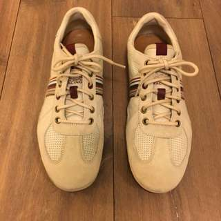 Paul Smith - Racing Karma Tago shoes