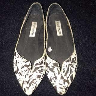 steve maden flat shoes 37