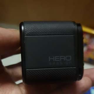 GoPro Sessio  with Accesories included