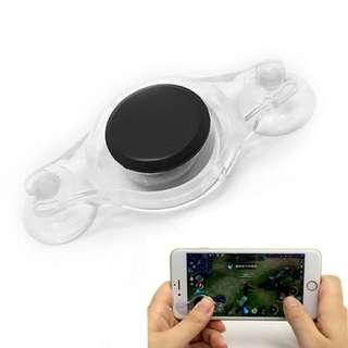 Mobile Phone Game Fling Mini Joystick