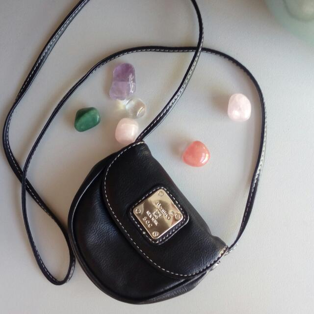 90s Vibes Small Cross Body Bag