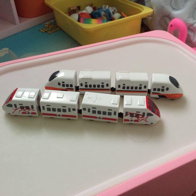 高鐵小火車(含運)#幫你省運費