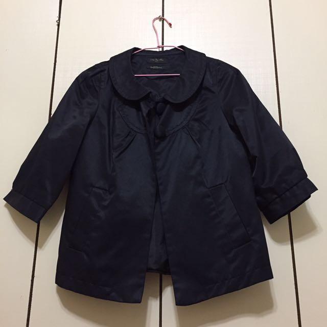 日系 外套