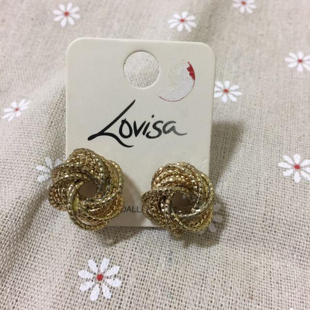 清倉特賣 耳針耳環