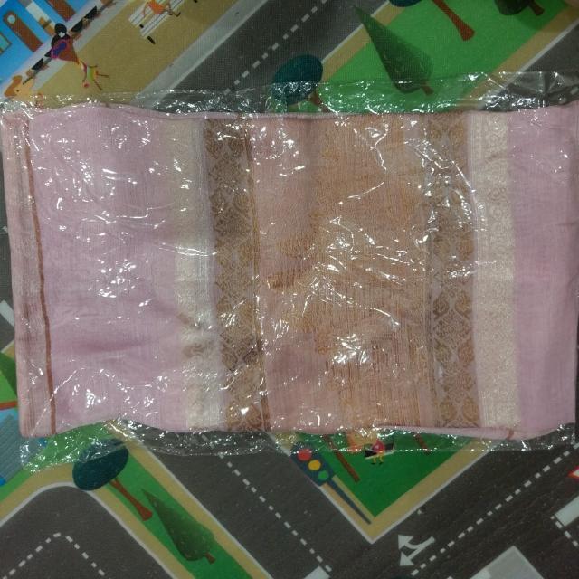 柬埔寨 吳哥窟 絲巾
