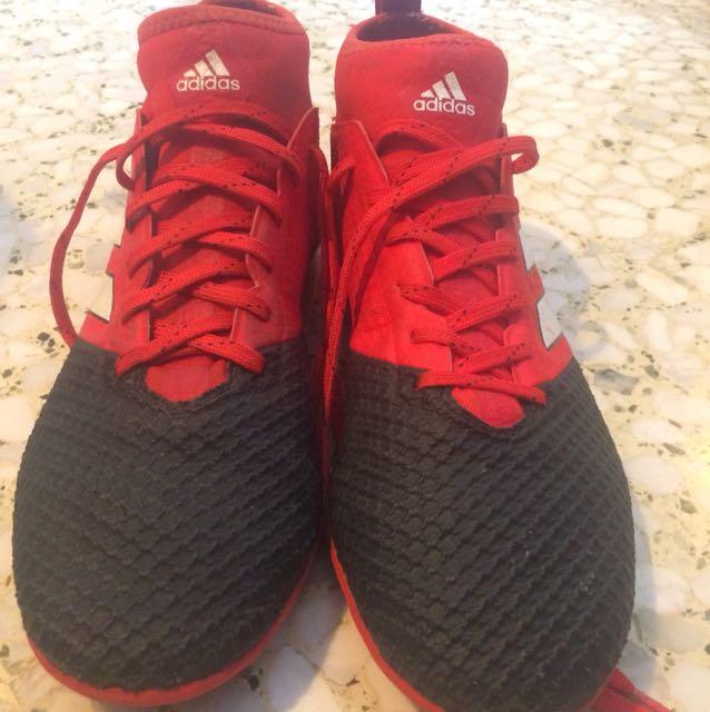 new product e3d2d 4bcbb Adidas ace 17.3