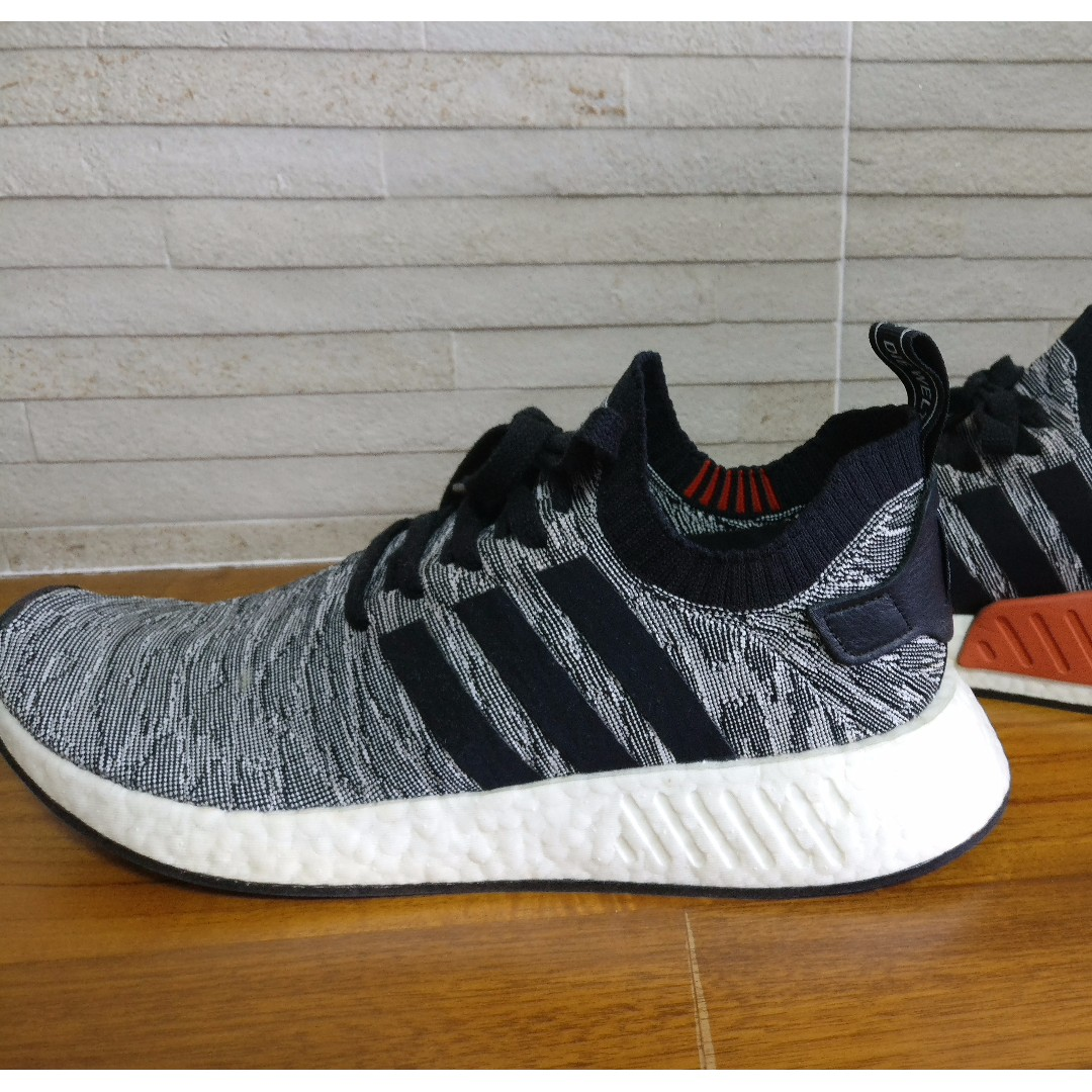 1037d45972573 Adidas NMD R2 PK BY9409