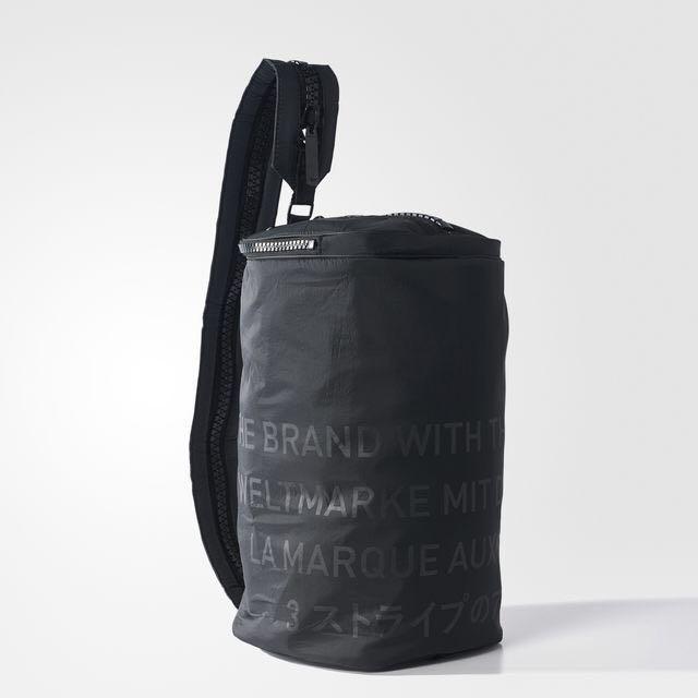 1f8bd5294780 Adidas Originals Sling Backpack   Duffel Bag
