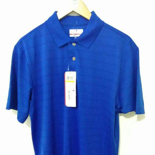 Airflow Golf Shirt (Medium) Xmas Gift For Dad