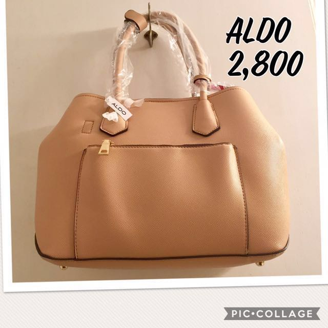 Aldo bags
