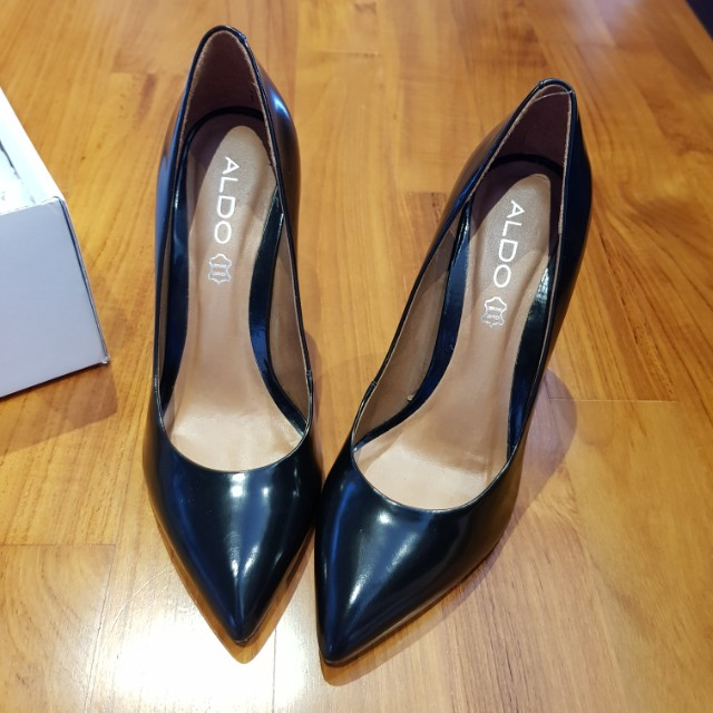 c60a52852211 Aldo Edilania Pointed Toe Heels Pump
