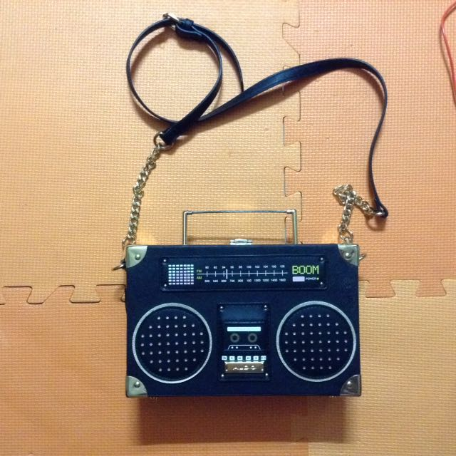 9ea85f619d8 Aldo radio bag on Carousell