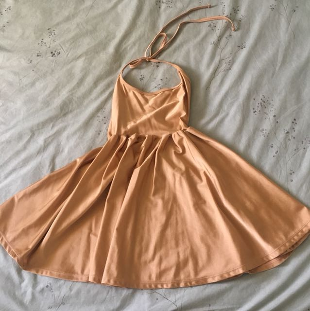 American apparel dress XS
