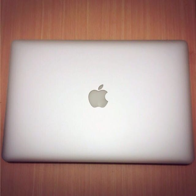 Apple MacBookPro Retina 15吋