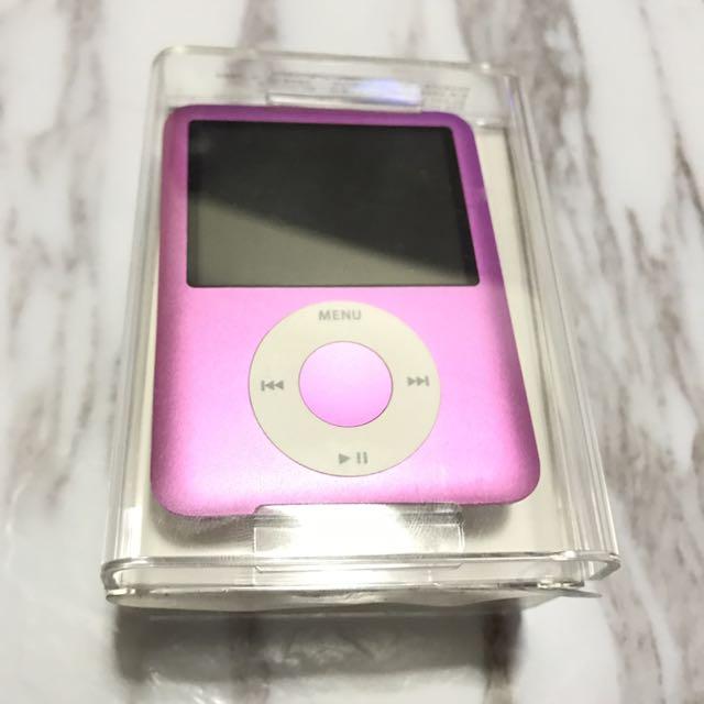 Apple nano 8G