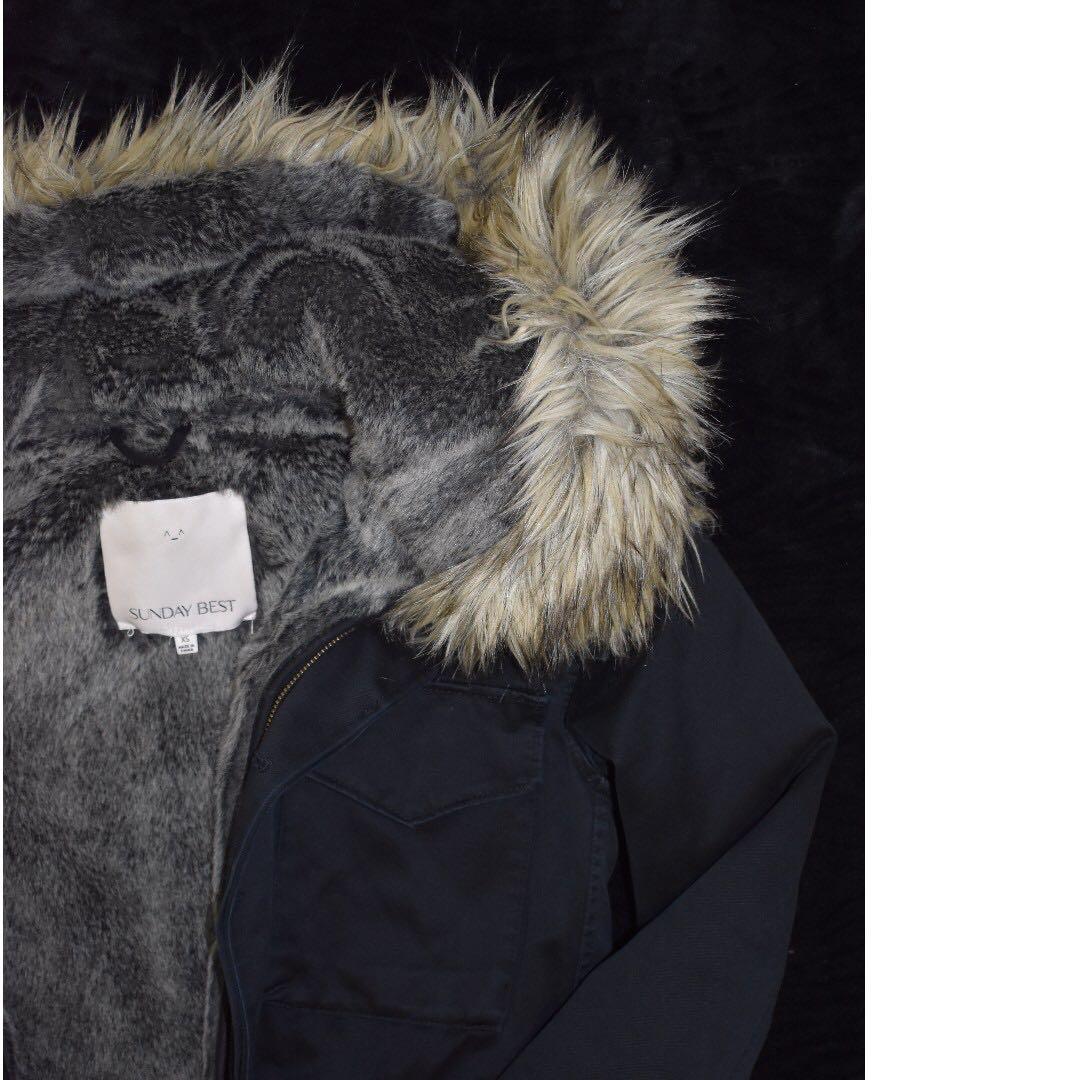 ARITZIA | SUNDAY BEST Winter Jacket