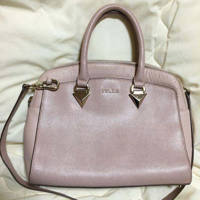 Authentic Furla bag (2way)