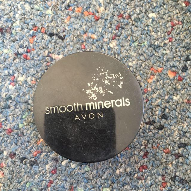 Avon Smooth Minerals Foundation