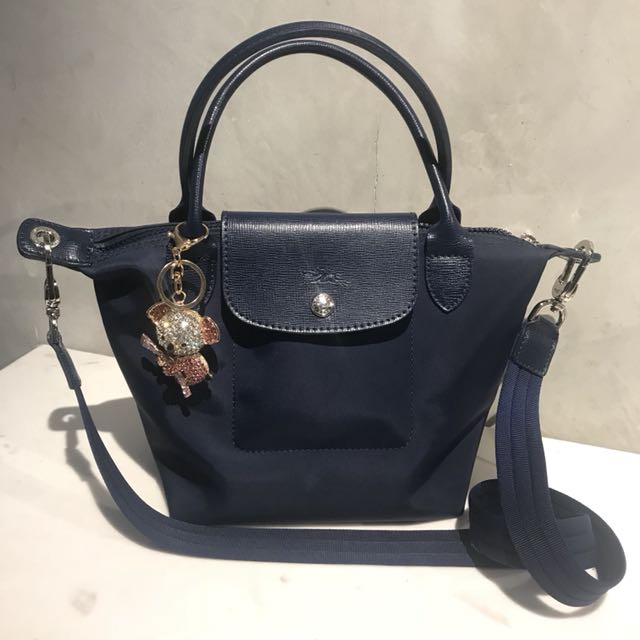 Bag longchamp kw super