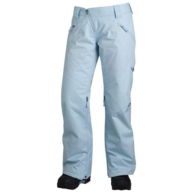 BNWT Oakley Resilient Womens Ski Pants Size M