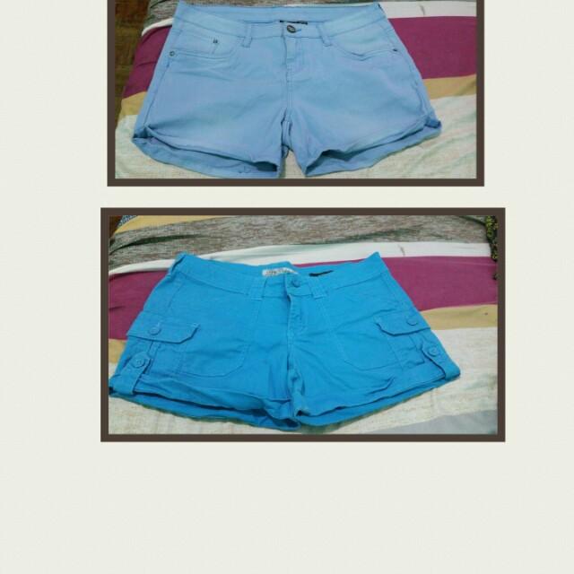 BNY Shorts
