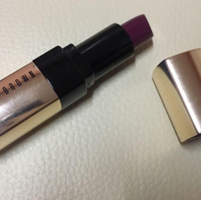 Bobbi Brown Luxe Lip Color in Brocade