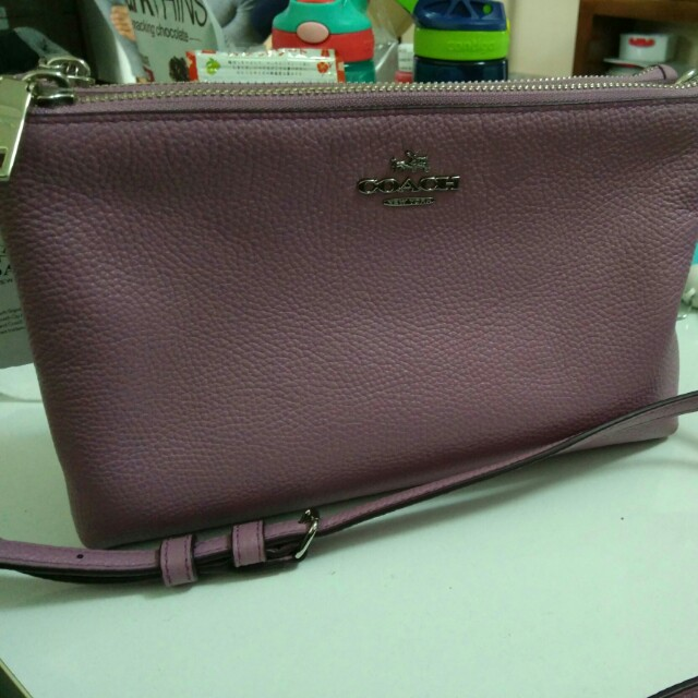 6792f7483143d Brand new Coach crossbody bag, Women's Fashion, Bags & Wallets on ...
