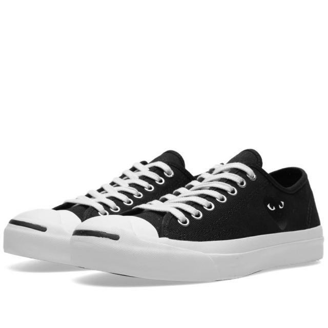 Cdg x Jack Purcell, Men's Fashion