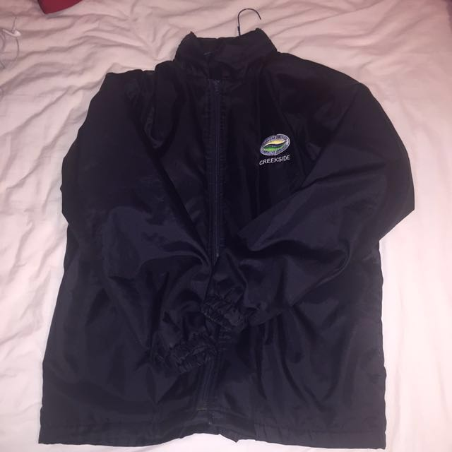 Creekside Jacket