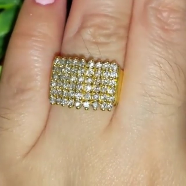 Diamond Jewerly for Less