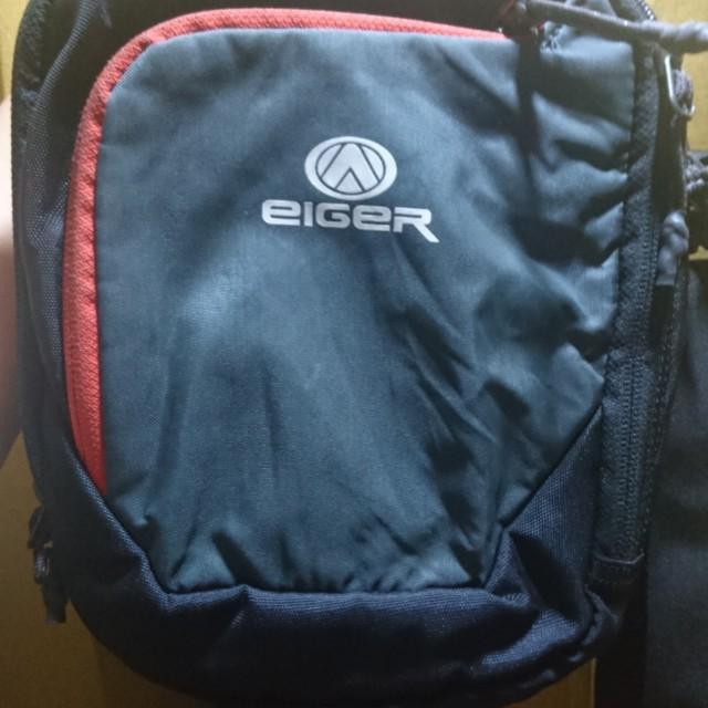 EIGER SLING BAG ORIGINAL (Unisex)